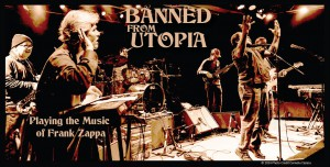 Banned From Utopia